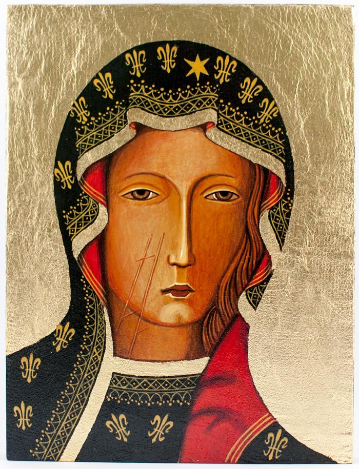 matka_boża_częstochowska_ikona