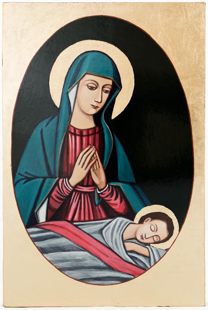 Matka_Boża_Pocieszenia_ikona