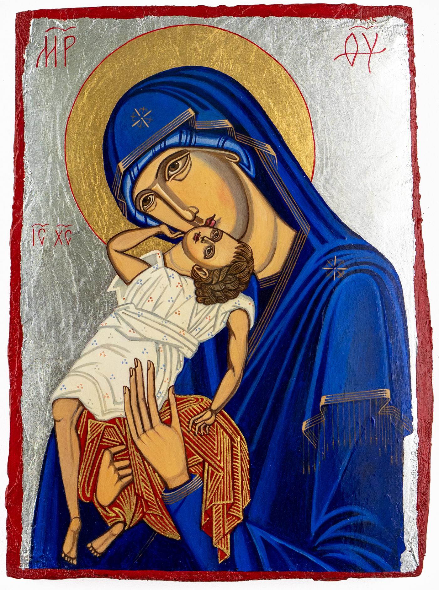Matka Boża ikona Pelagonitissa
