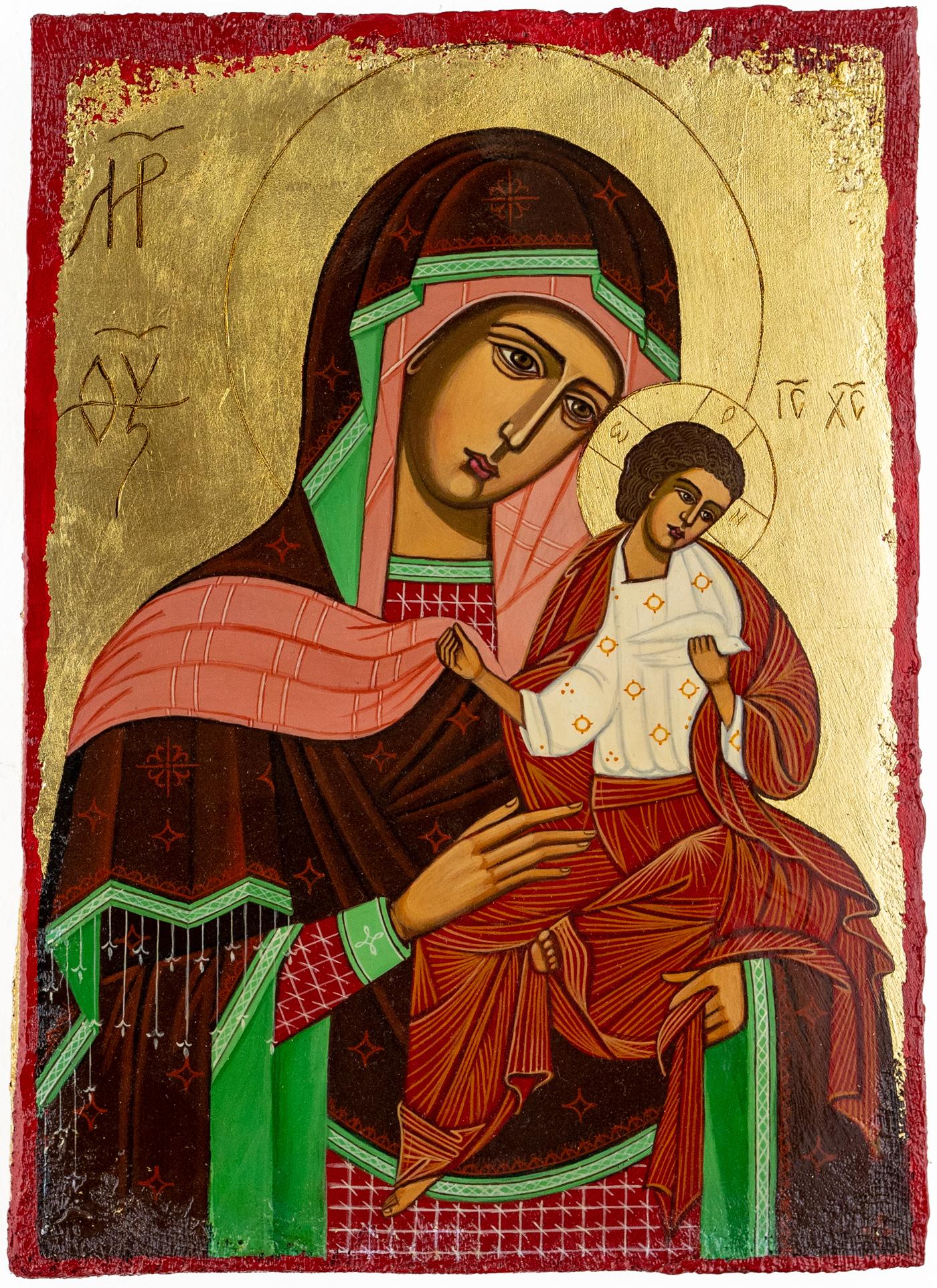 Matka Boża Koniewska (Gołubicka)