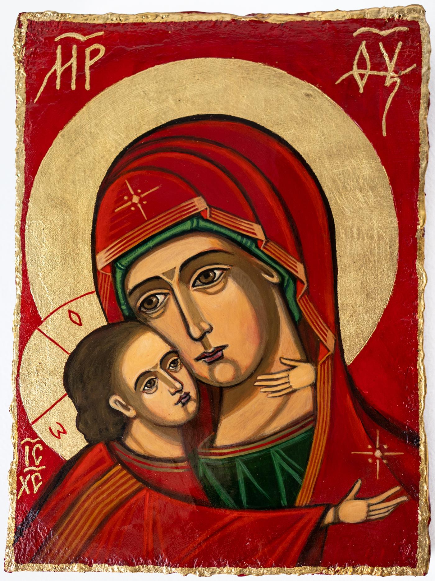 ikona Eleusa