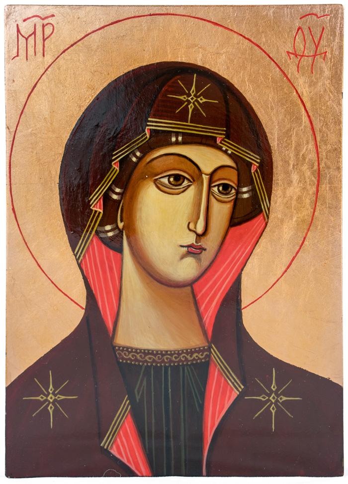 Matka_Boża_Jerozolimska_ikona