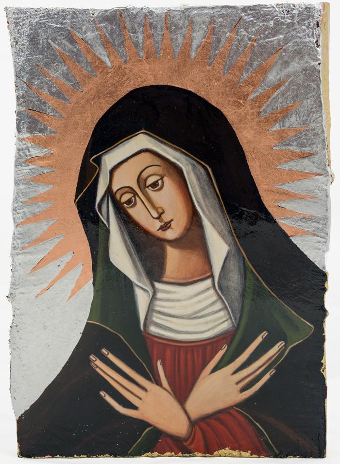ikona Ostrobramska